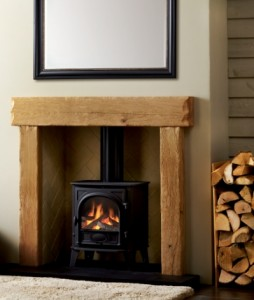 Focus Fireplaces Surrounds Benson